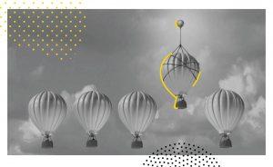 العلاقة الحصرية بين العميل والشركة الإبداعية