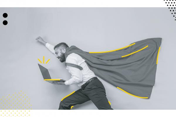 ١٠ طرق تنقلك من مصمم عادي إلى بطل تصميم